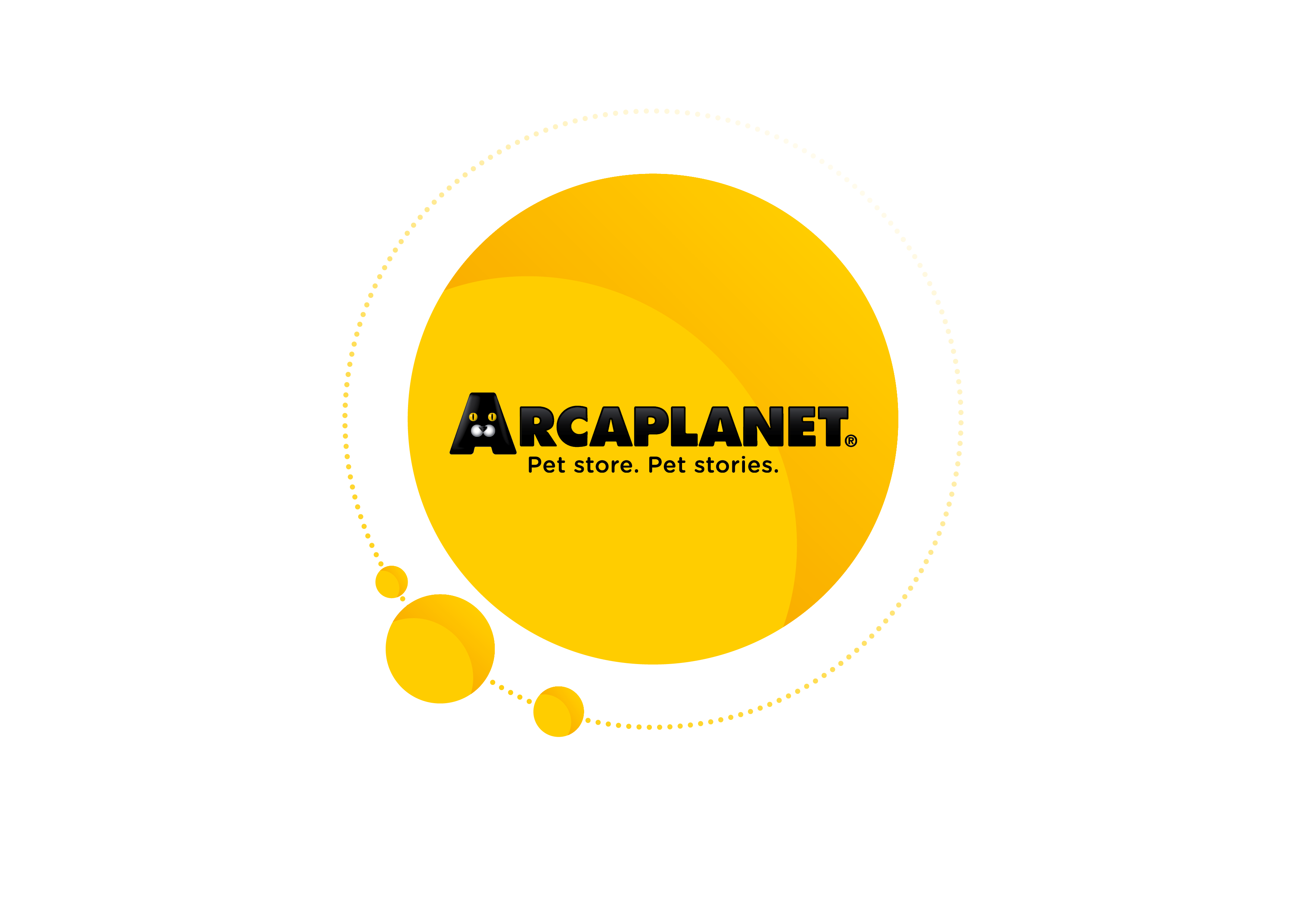 Arcaplanet ad Expopet 2017: Pet Store, Pet Stories